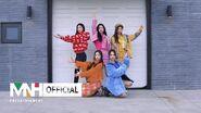 "BVNDIT(밴디트) - ""Cool"" Music Video Teaser"