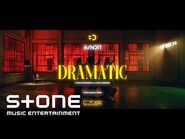 BVNDIT (밴디트) - 드라마틱 (Dramatic) Performance Video-2