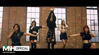 "BVNDIT(밴디트) - ""드라마틱 (Dramatic)"" Performance Video"