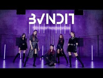 "BVNDIT(밴디트) - ""BE! + Dumb"" Performance Video"