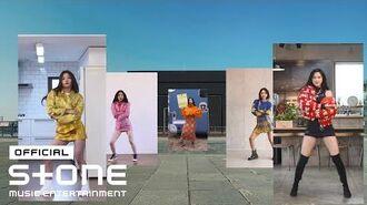 BVNDIT (밴디트) - Cool MV