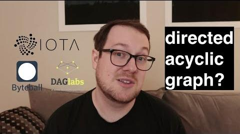 What is a Directed Acyclic Graph (DAG)? IOTA, Byteball, SPECTRE reviewed-0