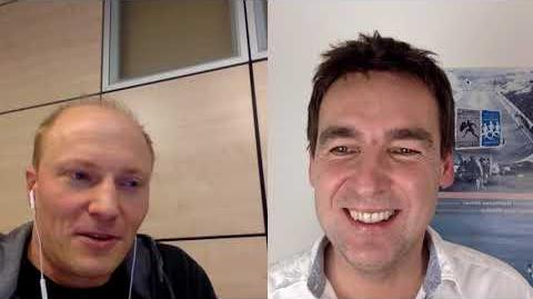 👨👦 Exclusive Interview with the Byteball Founder Tony Churyumoff (Part 1) 🔒 Legends of Crypto