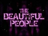 The Beautiful People Logo