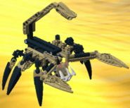 Gen1 Nui-Jaga Scorpio