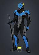 Ninjaxenomorph casanuva comm2