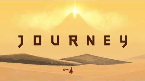 Journey Soundtrack (Austin Wintory) - 17