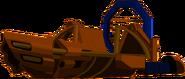 Orca's Boat