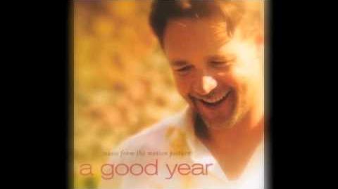 A Good Year (OST) Max-a-million