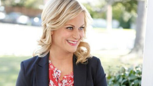 Amy Poehler Says She's 'Technically Available' for a 'Parks and Rec' Reunion