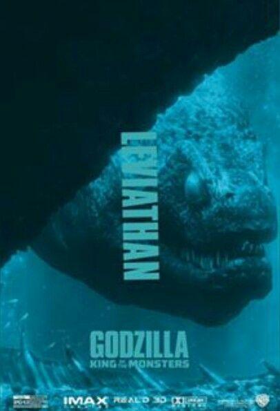 Titanus Leviathan