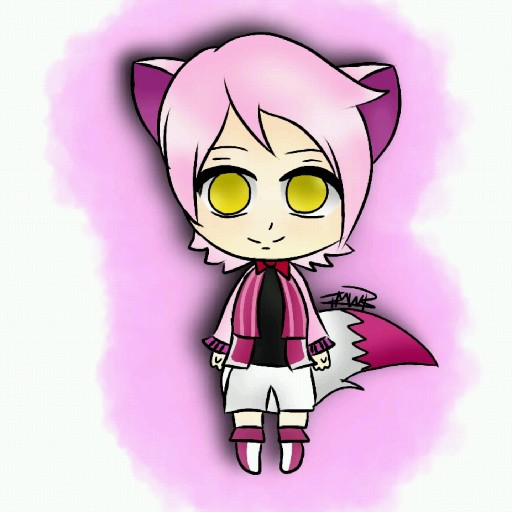 Foxythefox 009's avatar