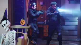 'Ghosted' Canceled By Fox After 1 Season