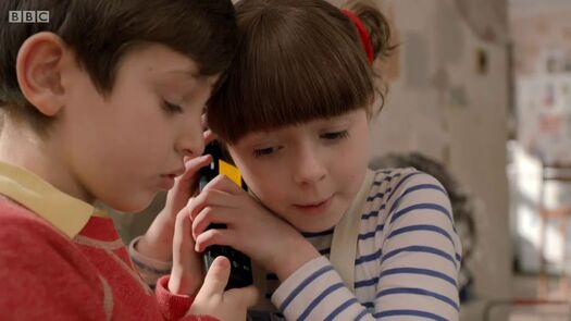 Topsy and Tim Full Episodes S2E17 Helping Dad