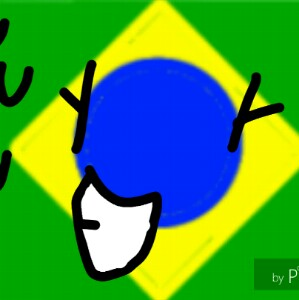 I dont know why am i doing dis brazil