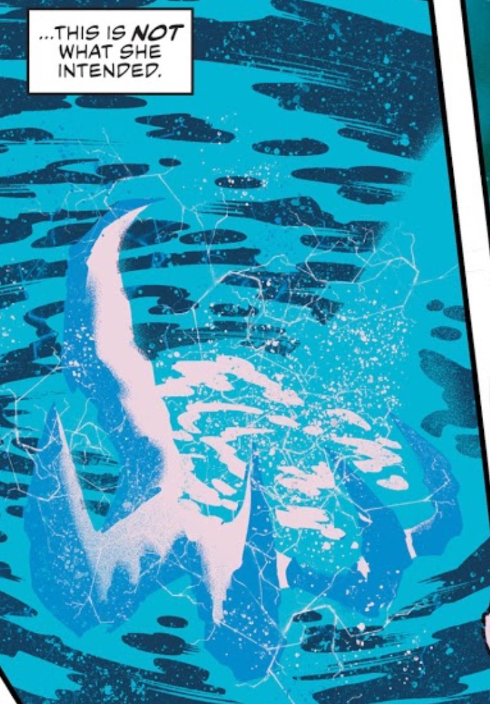 The New Cosmology Revealed : Spoilers JL #22