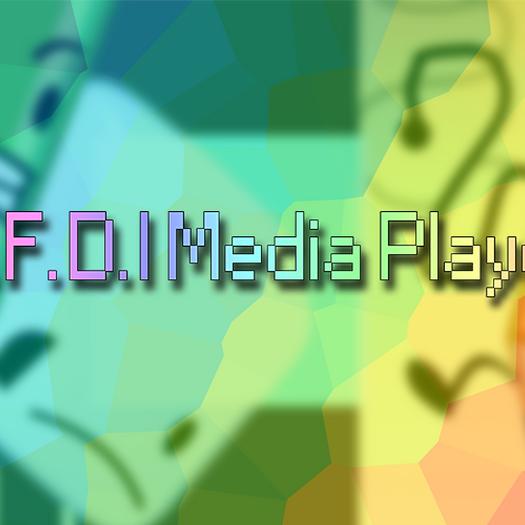 B.F.D.I Media Player by FurniteGames