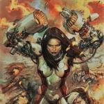 Kakatua García's avatar