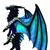 Twilight the Ice-Sea-Nightwing