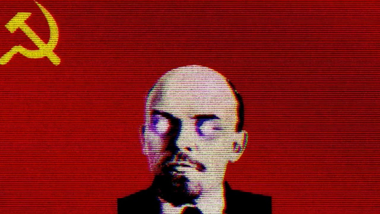 "Soviet Patriotic Song - ""Lenin is So Young"" (Remastered Version)"