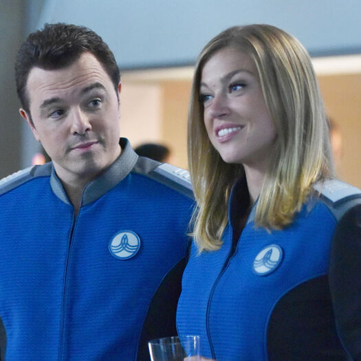 The Orville Season 2 Will Be Bigger, But We'll Probably Have to Wait for It