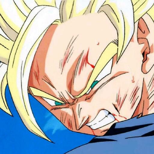 SupaSaiyan2's avatar