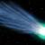 Чернолистая Комета