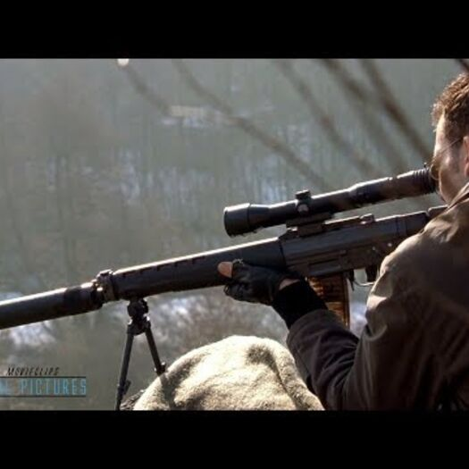 The Bourne Identity |2002| All Fight Scenes [Edited]