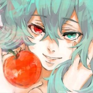 Alida95's avatar