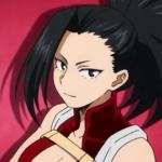 Yaoyorozu's avatar