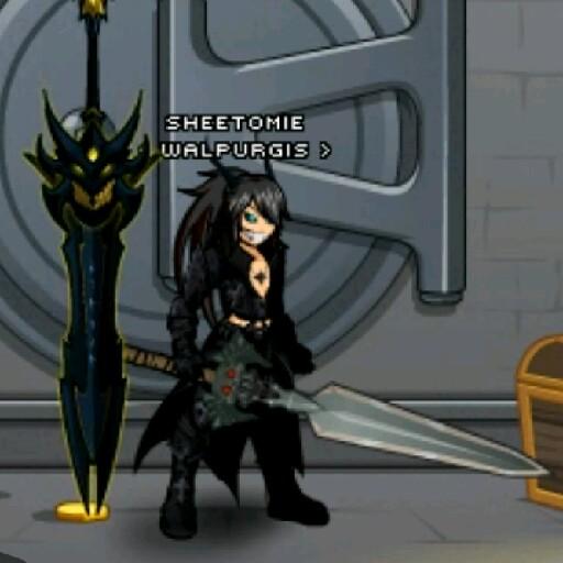 Sheetomie's avatar