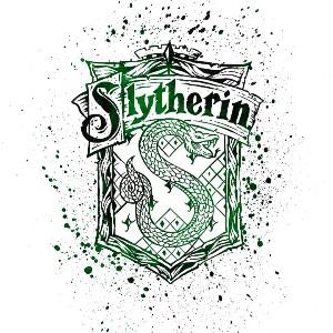 IzzySlytherinGirl's avatar