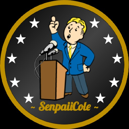 Colescharer's avatar