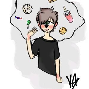 Venra123's avatar