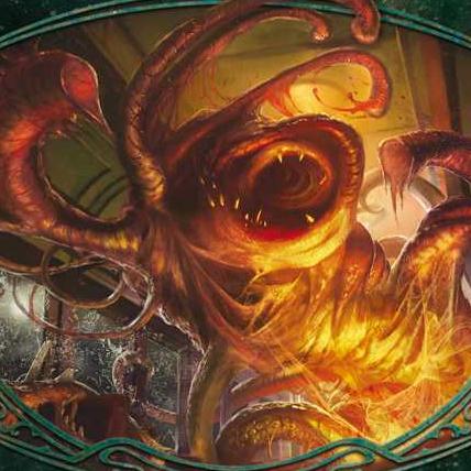 Triloth Trilogy's avatar