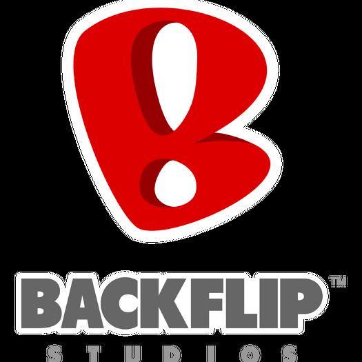 Games : Backflip Studios