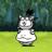 Ninja Frog Cat's avatar