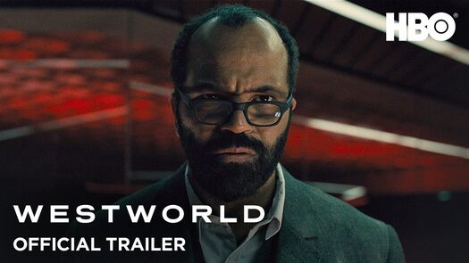 Westworld on Twitter