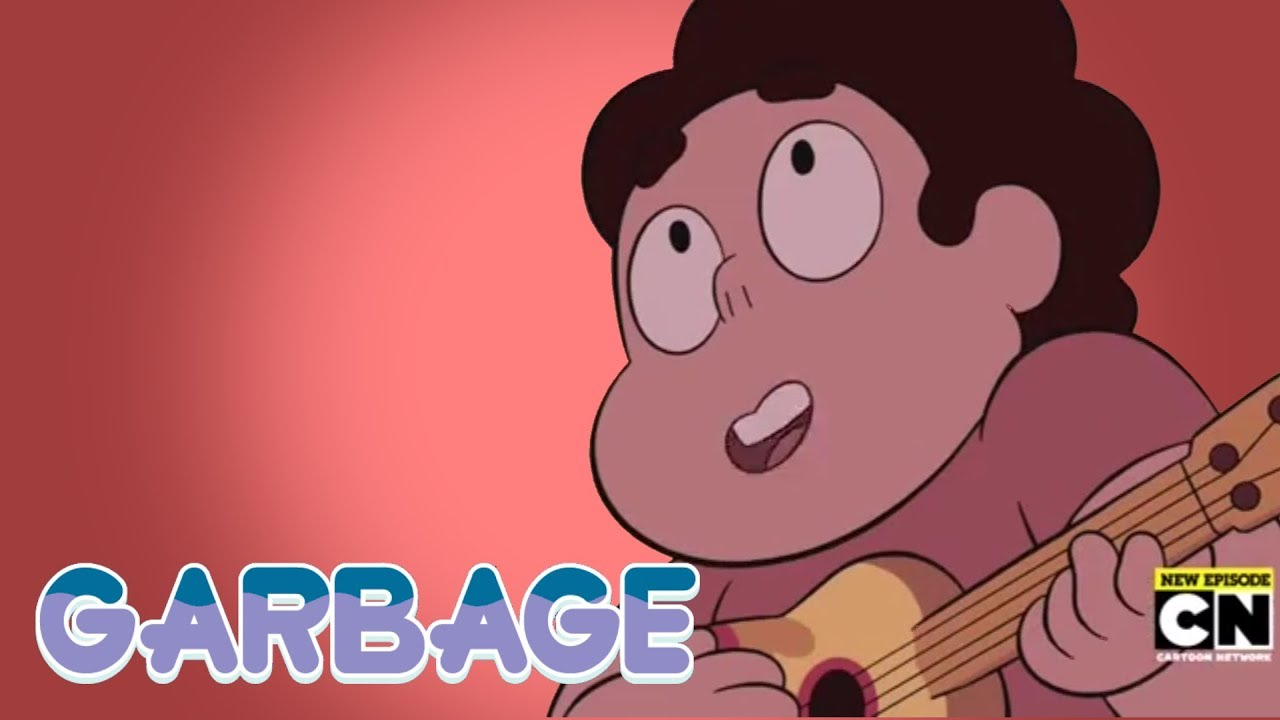 Steven Universe: A bad show made by awful people for a garbage fanbase