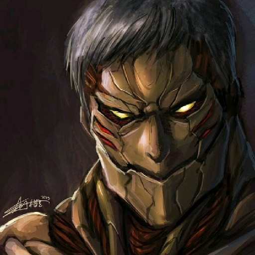 Титан 2174's avatar