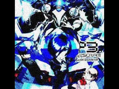 Persona 3 OST - Burn My Dread [EARRAPE]