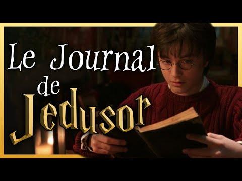 Harry Potter - Les Horcruxs #1 : Le Journal de Jedusor