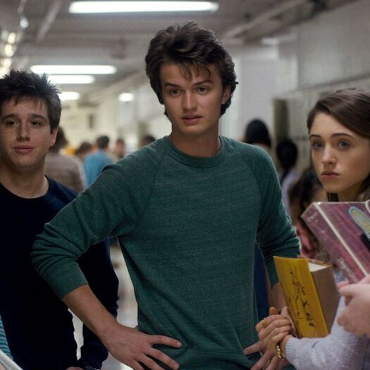 Stranger Things' treatment of Barb reveals the show's greatest flaw: its limited view of women