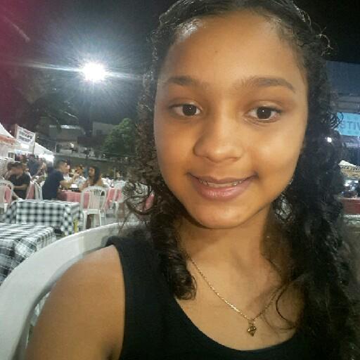 Jessica kerolaine Oliveira Neves's avatar