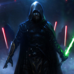 TheLoneJedii's avatar