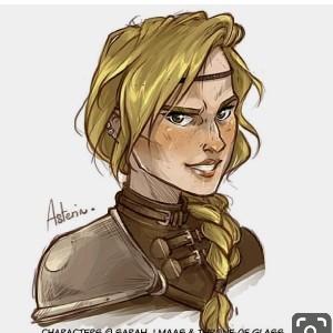 Asterin Blackbeak 13's avatar