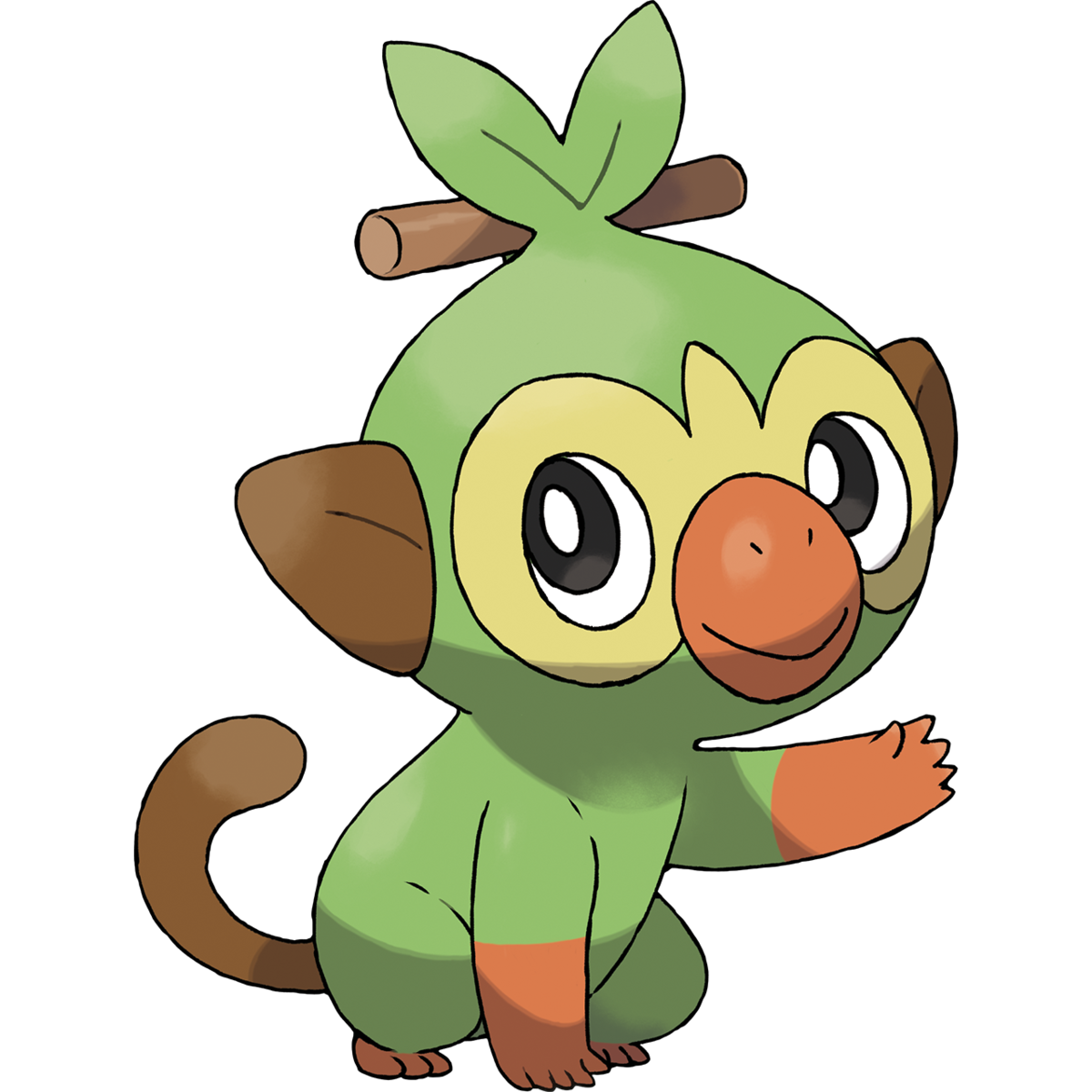 Discuss Everything About Pokemon Wiki Fandom My first skin i upload to pmc, i hope you guys enjoy this look inspired by the new pok mon grooky. wiki fandom