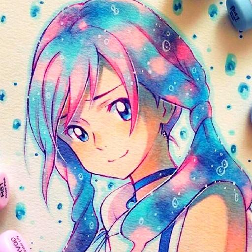 Zehrafreen's avatar