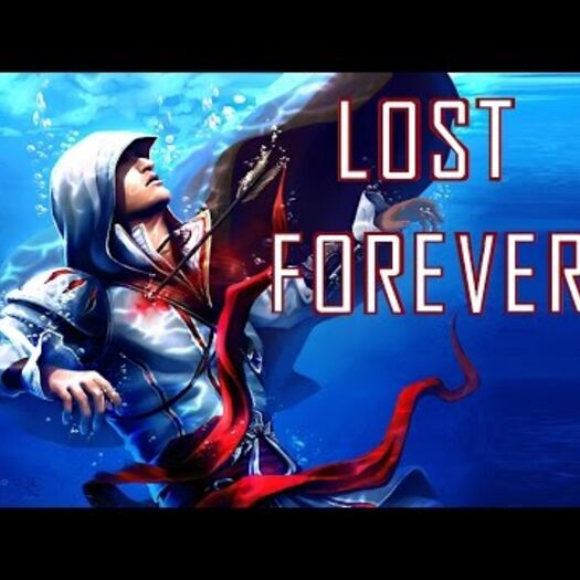 Assassin's Creed - Lost Forever | Tribute [HD] (SPOILERS)