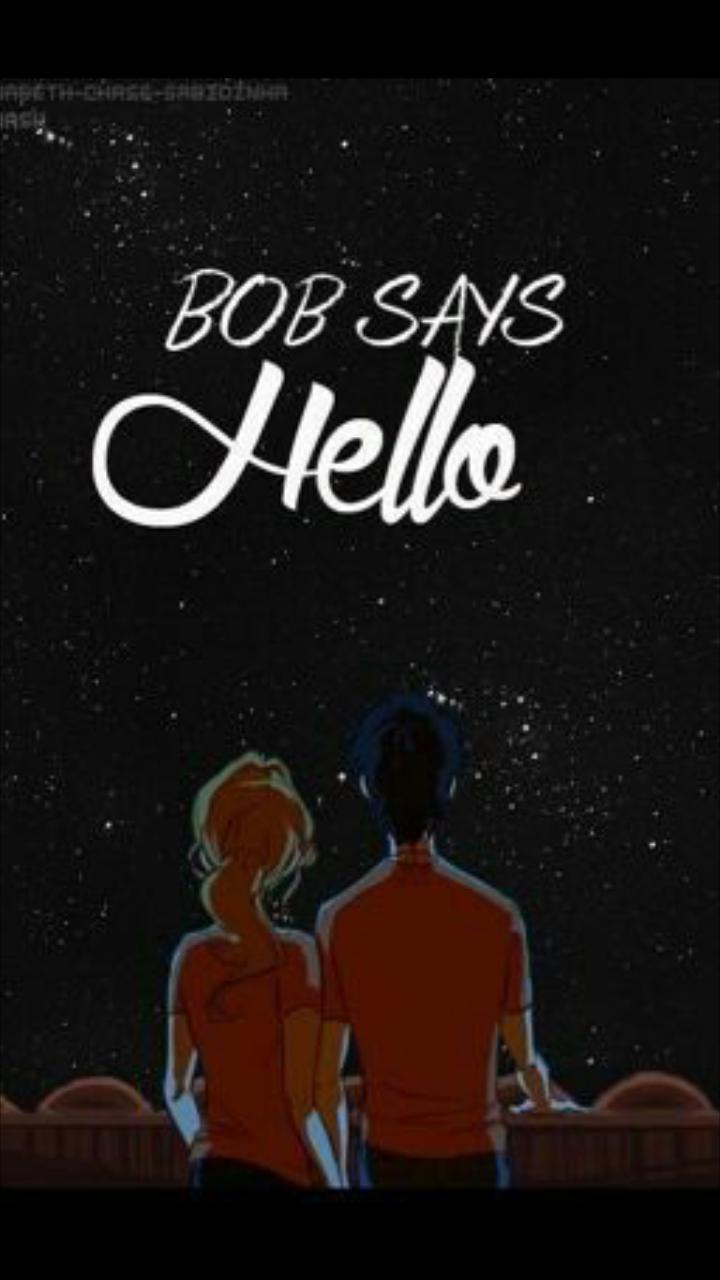 Bob disse oi